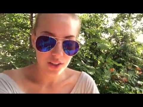 Ответ ♡ Мои впечатления от поездки в УКРАИНУ :)