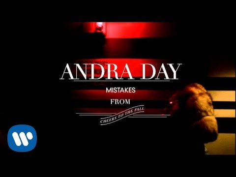 Andra Day - Mistakes [Audio]