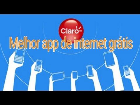Melhor app De Net Grátis da Claro #🔰🎗VPN💯%BRAZIL™🎗🔰