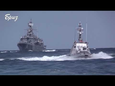 Робоча зустріч з імплементації стратегіі розвитку ВМСУ