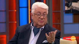 Наедине со всеми. Гость Владимир Винокур. Выпуск от 01.12.2014