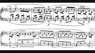 Robert Schumann - Blumenstück, Op. 19