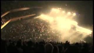 The GazettE - Part 2 - Nameless Liberty Six Guns Live