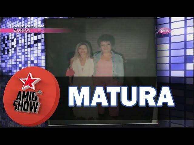Slike Sa Mature - Ami G Show S11 - E01