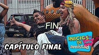 3 Familias Web serie - CAPÍTULO FINAL - EL MUSICAL
