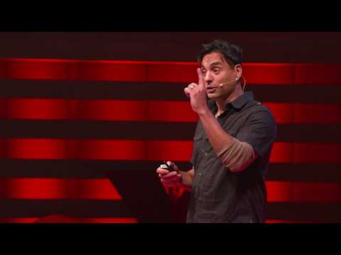 The future of healthcare at home | Sonny Kohli | TEDxToronto
