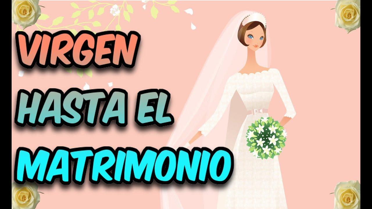 Virgen Matrimonio Biblia : Virgen hasta el matrimonio mi opinion
