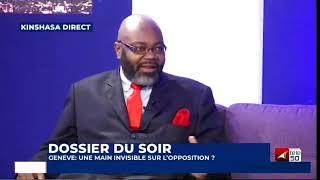 A la découverte des pathologies déambulatoires des opposants congolais