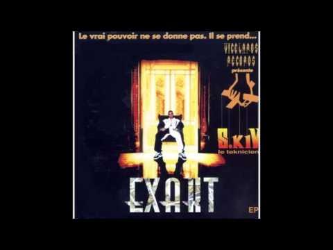 04-S.Kiv Le Technicien feat. Oxmo Puccino-L'argent roi (1997)