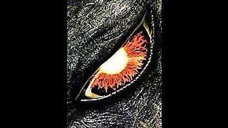 Opening To Godzilla 1998 VHS