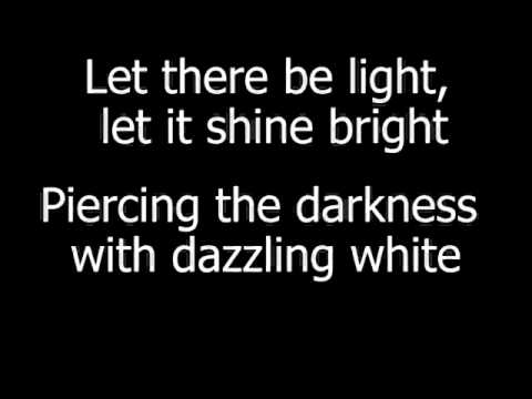 Let There Be Light (lyrics) - Point of Grace