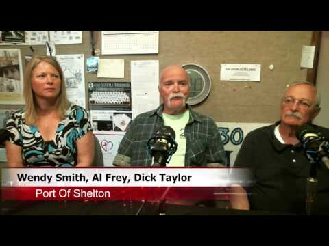 Port Of Call - Wendy Smith, Al Frey, Dick Taylor