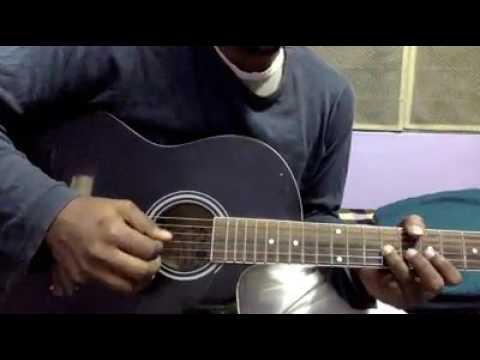 Manasantha nuvve guitar tabs by karthik