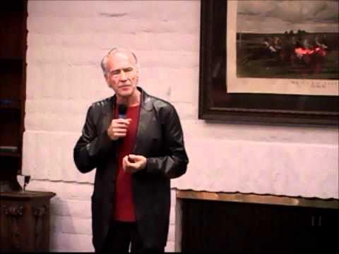 Richard Moss: Inisde-Out Healing