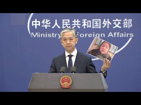 China refutes BBC report on women's rights abuses in Xinjiang