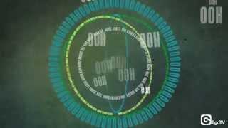 ABOVE & BEYOND FT ALEX VARGAS - All Over The World (Official Video Lyrics)
