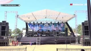 LIVE  MONATA | 17-09-2018 | DSN.SUMURSAPI DS. TANJUNGTIGA - SUBANG