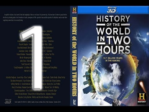 Hindi History Of World In Two Hours : Part 1