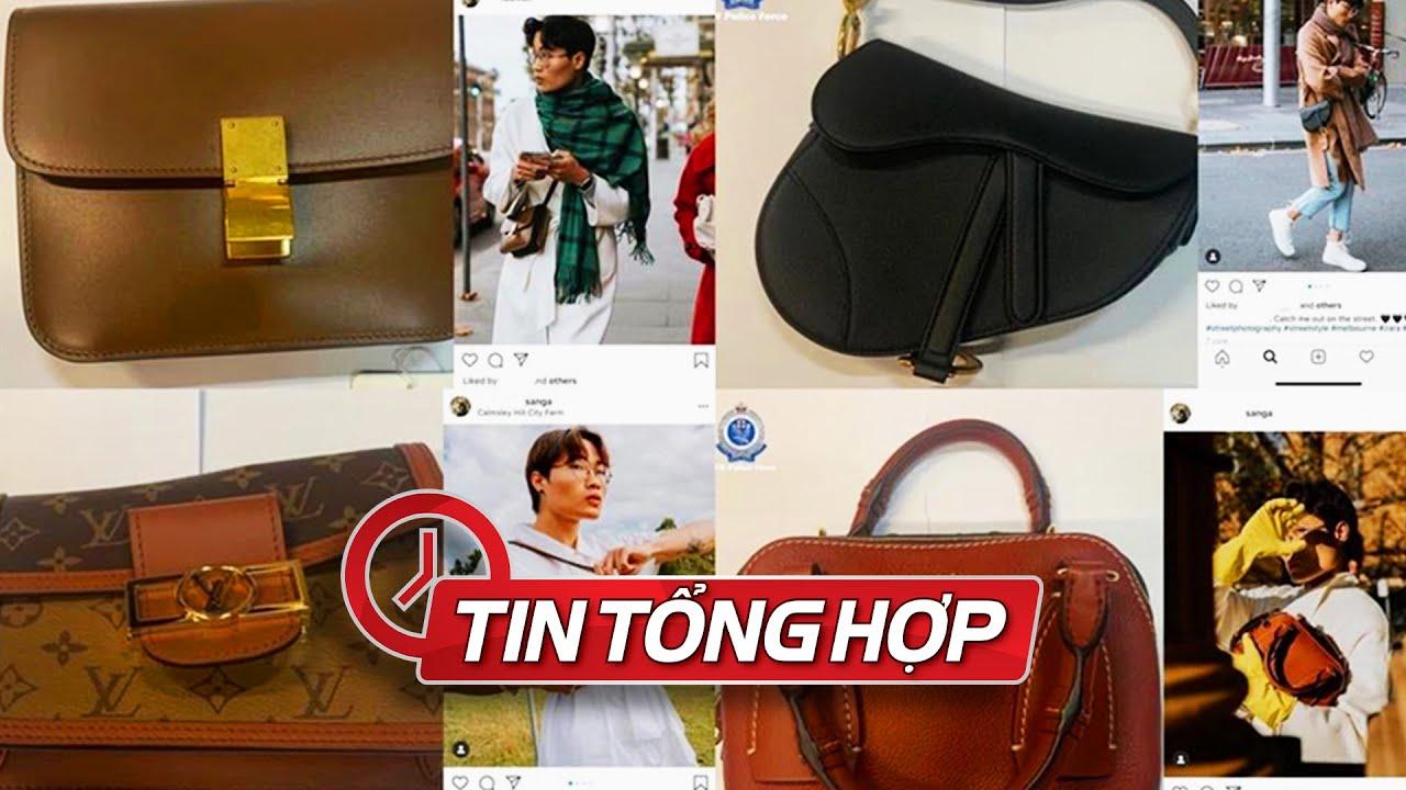 Cảnh sát Sydney bắt giữ du học sinh Việt ở Úc vì trộm cắp nhiều túi xách đắt tiền