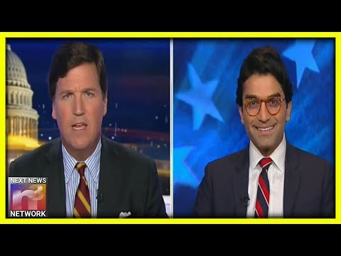 Tucker Carlson Just Put This Dem Activist Back In His Place