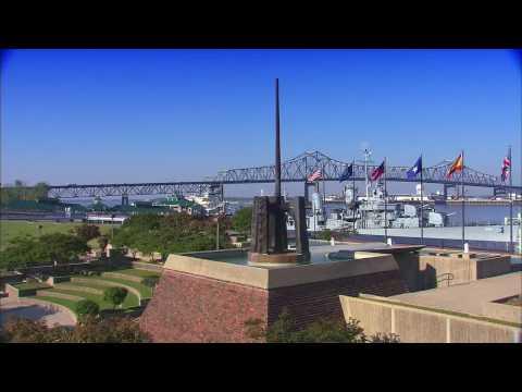 Tour Baton Rouge