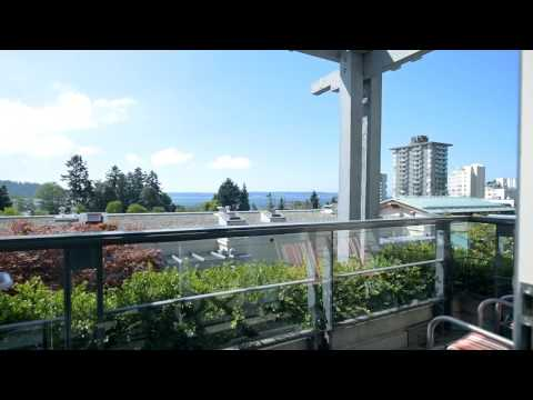 208 - 550 17th Street, West Vancouver - The Hollyburn!