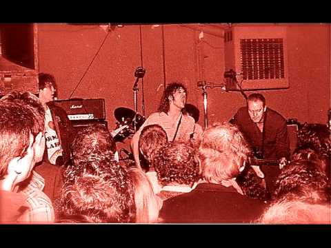The Replacements - Can't Hardly Wait - Live 1986, Maxwell's, NJ