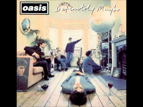 Oasis - Whatever (Official Instrumental)