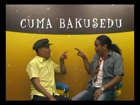 Manado Pe Cerita - Cuma Bakusedu