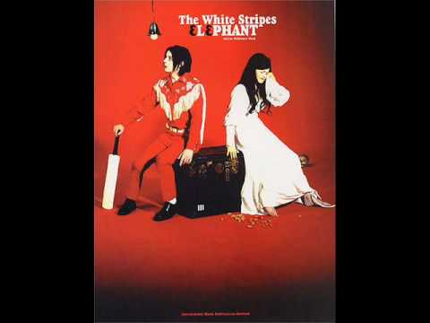 The White Stripes - Seven Nation Army (Instrumental) - YouTube