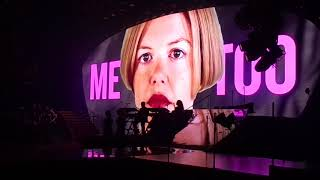 What About Us by PINK Beautiful Trauma Tour 3-1-18