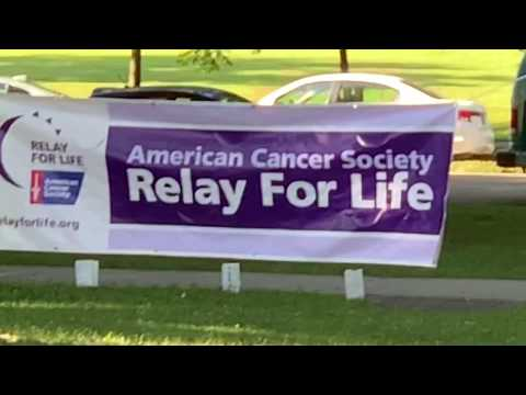 Judi Diamond - Relay For Life 2019