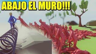 Actualización T.A.B.S. - NINJAS, AMETRALLADORAS, MAGOS, TRUMP, HILLARY...