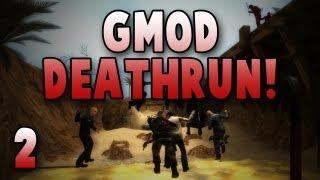 Deathrun!: W/ Gassy, Nanners, Diction, Utorak, & Chilled #2