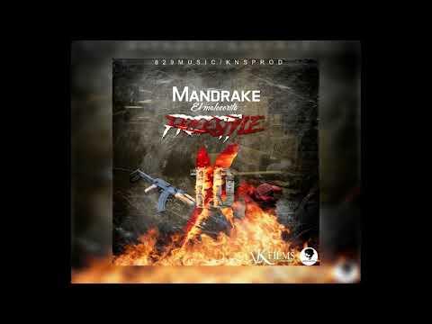 Mandrake (El malocorita) -  Freestyle 10 - Prod By Clon876  & Nayo