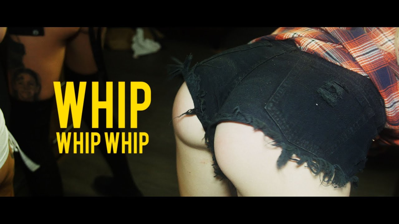Black ass whipped