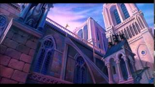 THOND - Bells of Notre Dame {Brazilian Portuguese} {Audio Only}