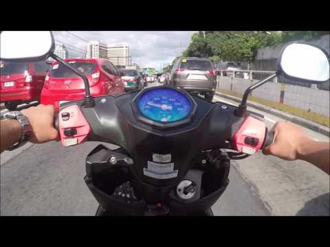 RIDING RECKLESS IN MANILA AND ITS LEGAL