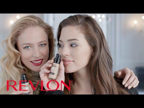Revlon's Life-Proof 24 Hour ColorStay™ Makeup | Revlon