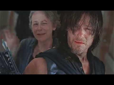 Daryl Dixon & Rick Grimes II BROTHER  PART 1