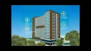 Продается трехкомнатная квартира на ул.Нансена для большой семьи!
