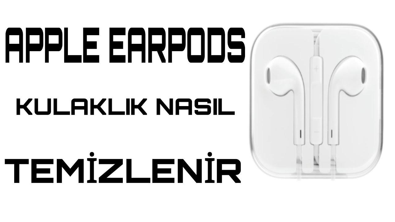 Kulaklık nasıl temizlenir