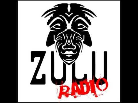Zulu Radio Guest Mix - Jamie K