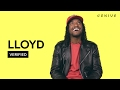 "Capture de la vidéo Lloyd ""tru"" Official Lyrics & Meaning 