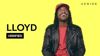 lloyd tru official lyrics meaning verified