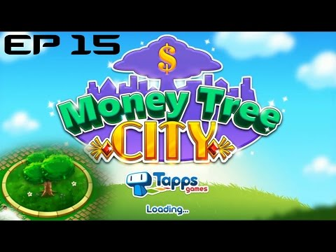 Money Tree City Campaign (15)   Starting Level 12   Airport Commerce