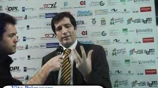 26-12-2010: Intervista a Vito Primavera nel post NewMater-Casa Modena