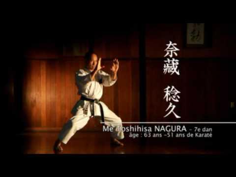 The 26 Kata of the Japan Karate Association Jka Shotokan