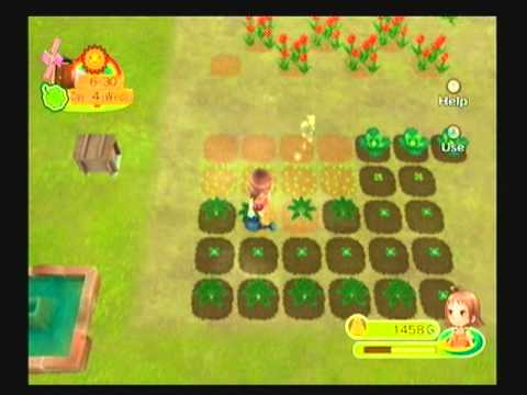 Image result for harvest moon animal parade farming