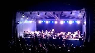 Всё идёт по плану | Александр Чеснаков, Антон Давидянц, Омский академический симфонический оркестр